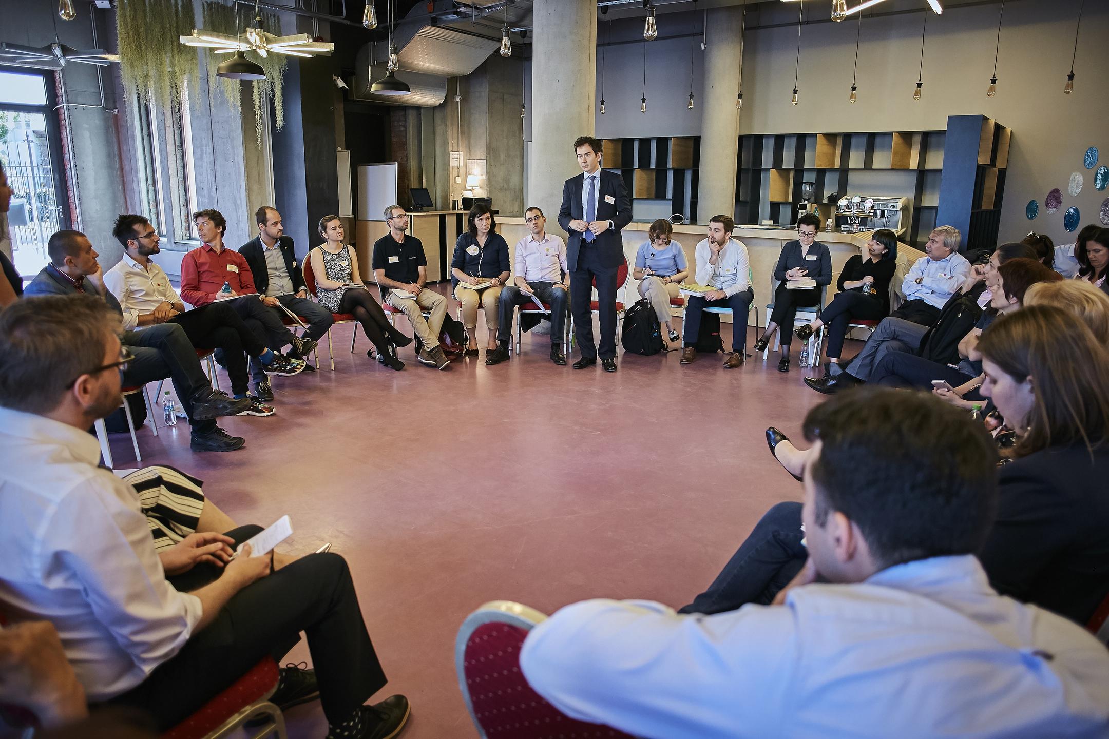 Topul Ashoka al Inovatorilor Sociali, cine sunt oamenii care aduc schimbare