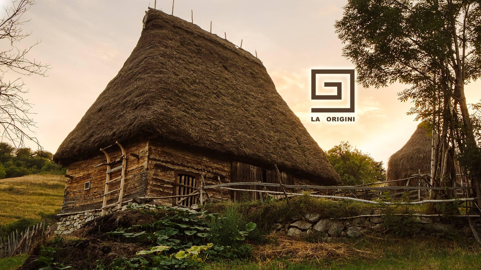 Primului Muzeu Viu din Romania, in Muntii Apuseni, ne readuce la origini