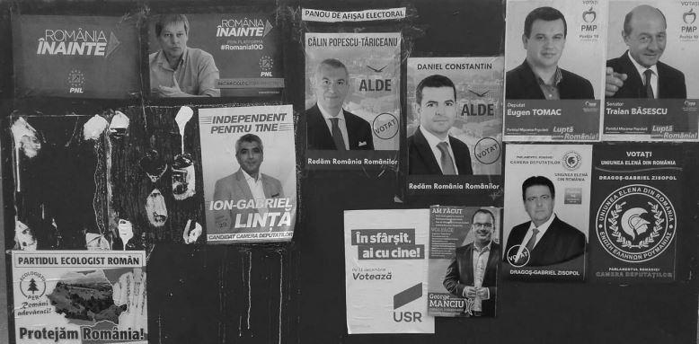 Raportul de observare a alegerilor parlamentare din 2016