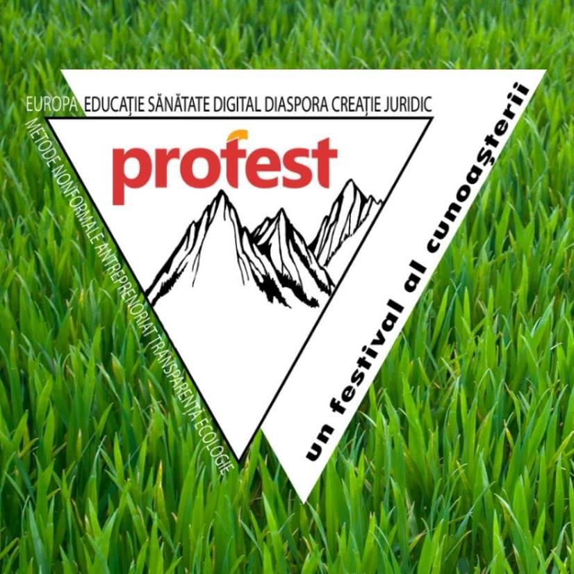 ProFest. Posesorii de spirit civic, invitaţi la un festival al cunoaşterii