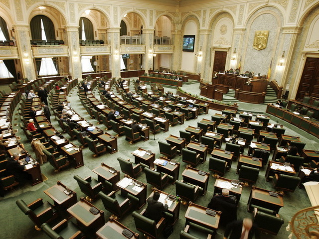 ONGurile ar putea fi obligate să își publice sursele de venit în M.O. semestrial