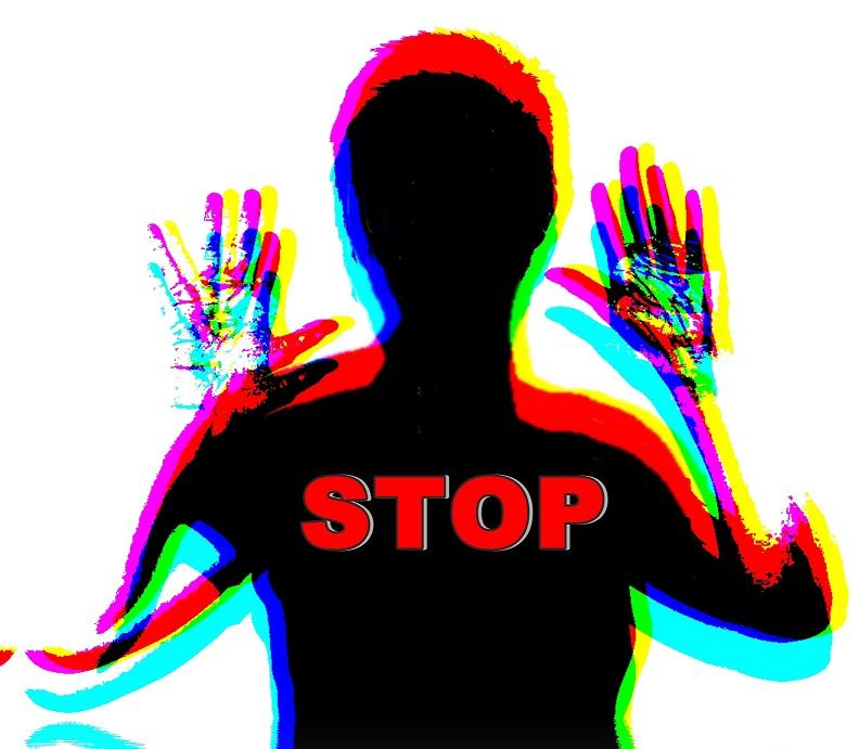 Alătură-te cauzei, sprijină victimele violenței domestice