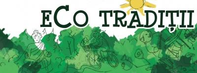 EcoTradiţii ajunge duminică în Parcul Detunata din Cluj