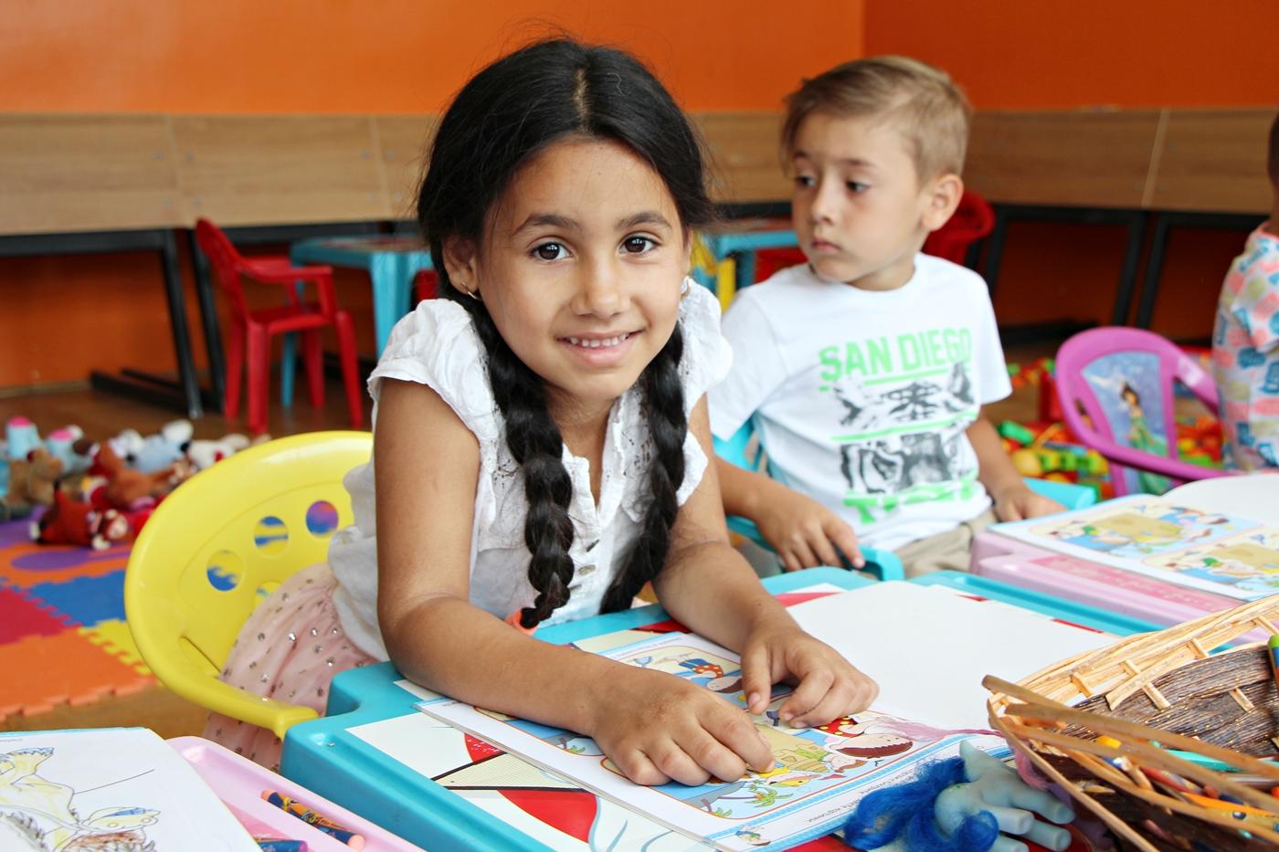 600 de copii vor merge la cele 30 de grădinițe estivale deschise de Salvați Copiii