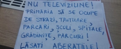 În ciuda opoziției a 1200 de cetățeni, Sectorul 6 va avea propria televiziune