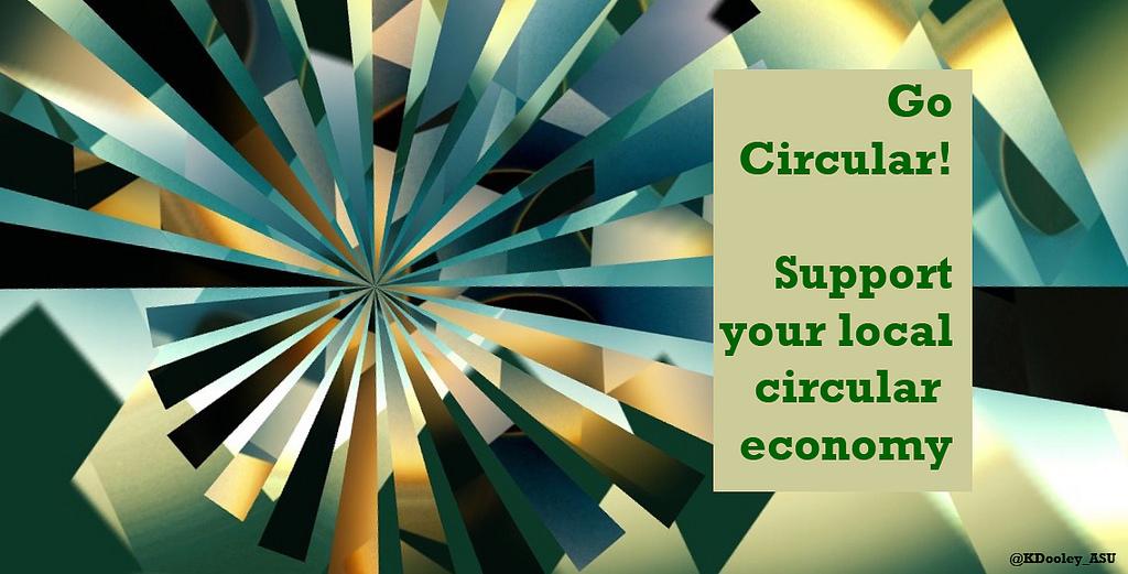 CreÈ™terea economiei circulare la nivelul IMM-urilor din Europa