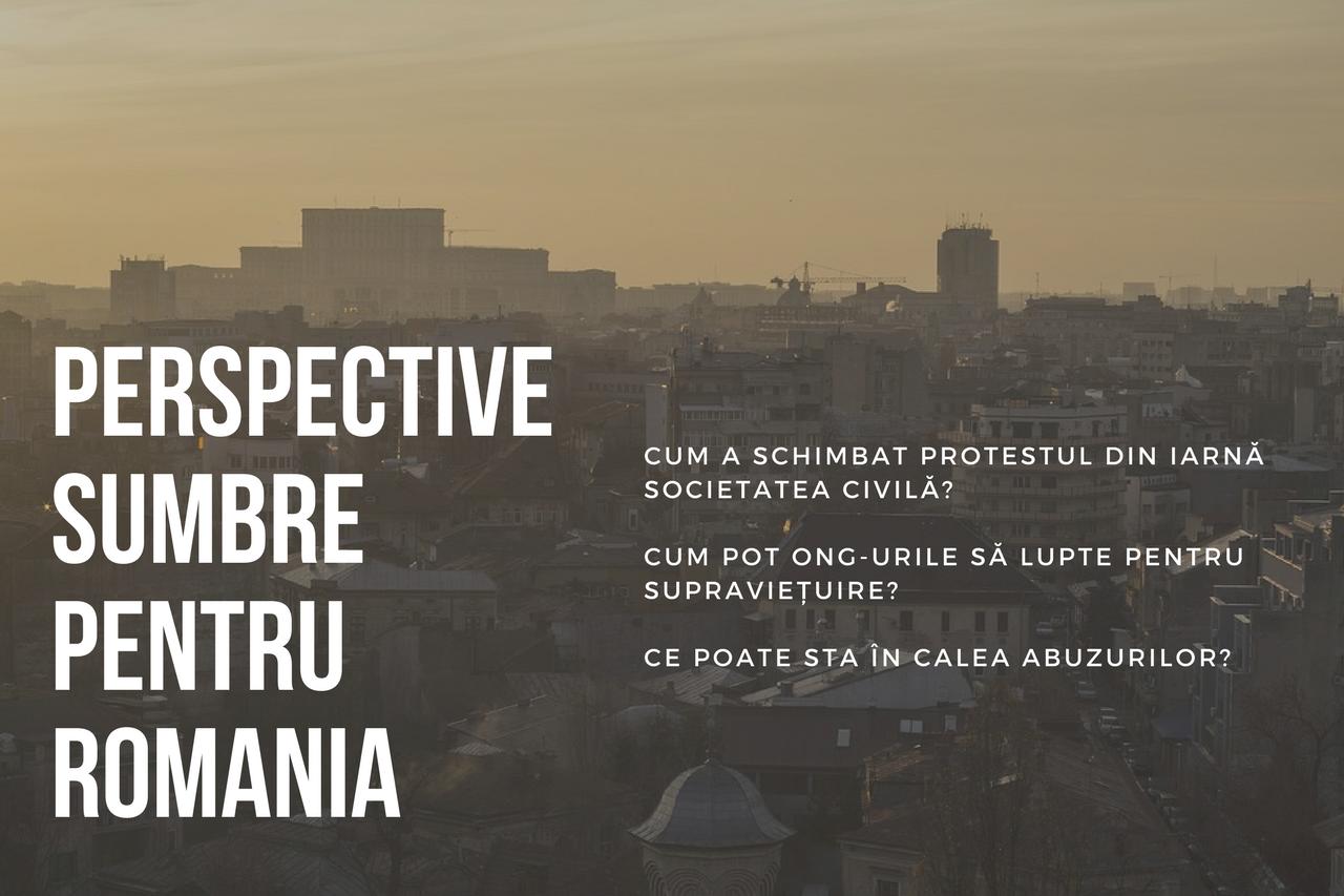 Cum atacă Guvernul român ONG-urile și libertățile acestora