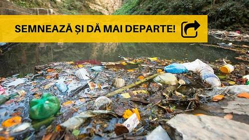 De-clic.ro se ridică împotriva plasticului. Te alături și tu?