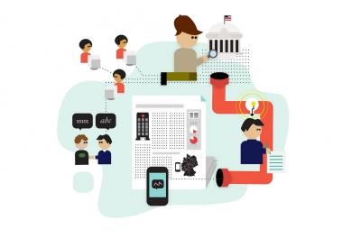Atelier despre Data Journalism la BucureÈ™ti, 15-16 septembrie