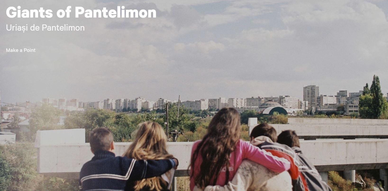 Uriașii de Pantelimon și-au ales artiștii