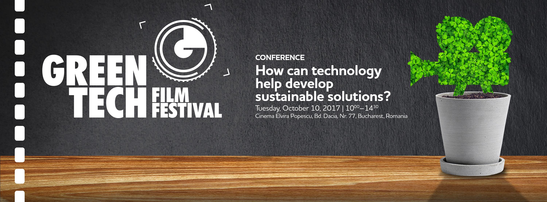 GreenTech Film Festival, primul festival dedicat tehnologiei verzi