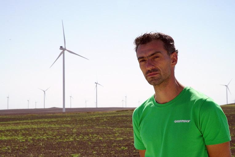 Wind Open Day la parcul eolian EDPR din judeÈ›ul IalomiÈ›a