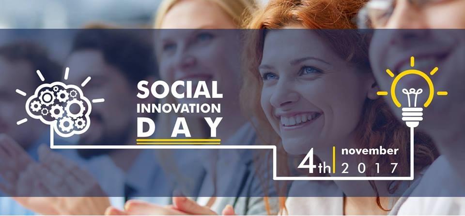 Învață despre inovare socială participând la Ziua Inovației Sociale
