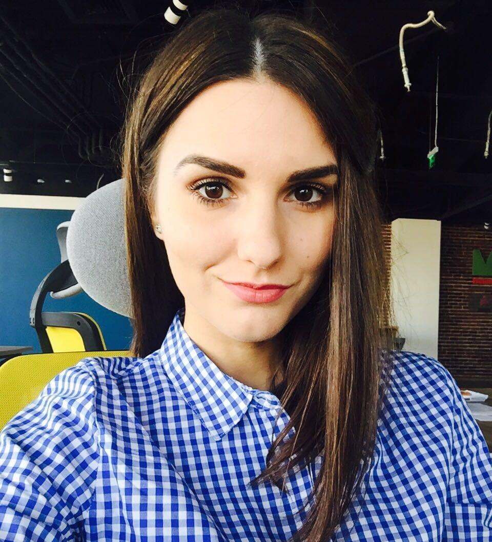 Hour of Interview cu ADFABER (Mihaela Lemnaru)