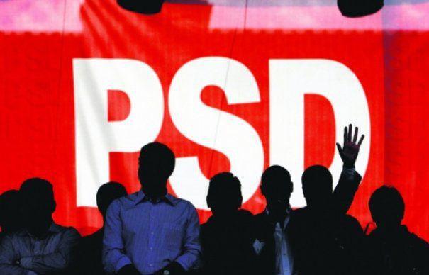 Scrisoare deschisă a societății civile organizate către conducerea PSD
