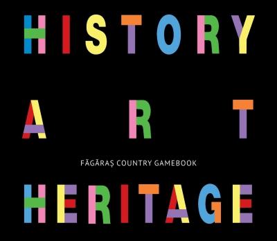 Făgăraș Country GameBook: carte interactivă despre patrimoniul din Țara Făgărașului