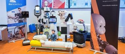 România – oportunitate de performanţă în industria mondială a roboticii