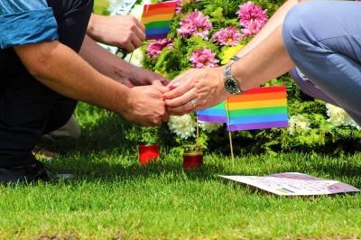 325 de persoane transgender ucise din ură în ultimul an