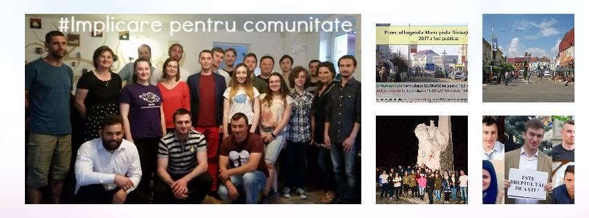 Finanțări acordate de Primăria Rădăuți ONG-urilor și cultelor (2016, 2017)