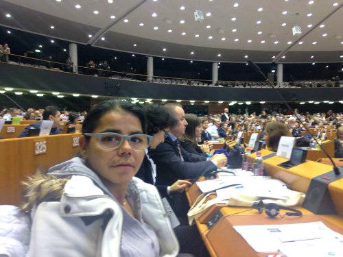 O Europă a drepturilor omului și a participării sociale pentru toți!