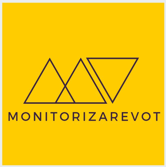 Monitorizare Vot, aplicatie pentru sesizarea neregulilor la alegerile parlamentare