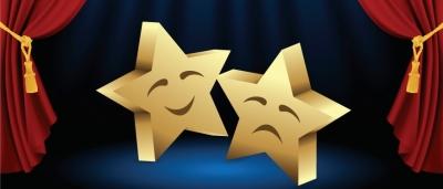 Liceenii pe scena TNB. Gala 5 licee – 5 teatre 2017