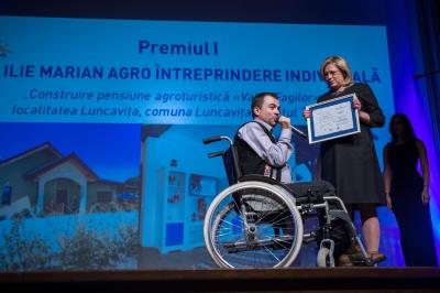 Gala Fondurilor Structurale a premiat o comunitate mai mare și unită