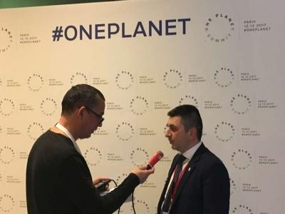 Greenpeace răspunde dezinformărilor lui Ion Cîmpeanu, Secretar de Stat