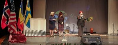 Vocea ONG premiată la Gala Star of Hope