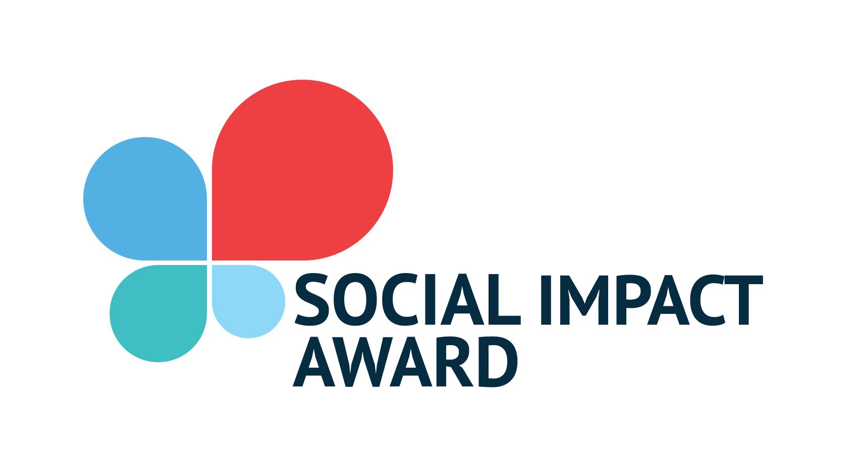 Lansare Social Impact Award 2018