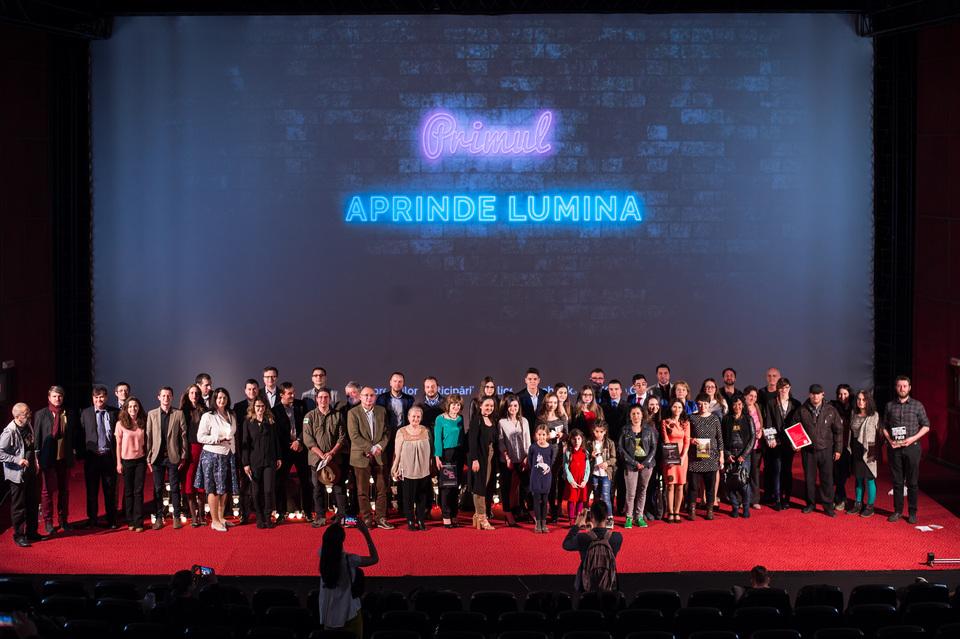 Au început înscrierile la Gala Premiilor Participării Publice 2018