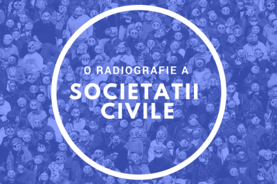 Despre nevoile societății cu Cristian Lupșa, editor Decât o Revistă