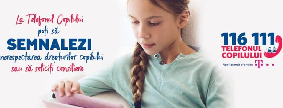 Asociaţia Telefonul Copilului: Principala formă de abuz asupra copiilor - abuzul emoţional