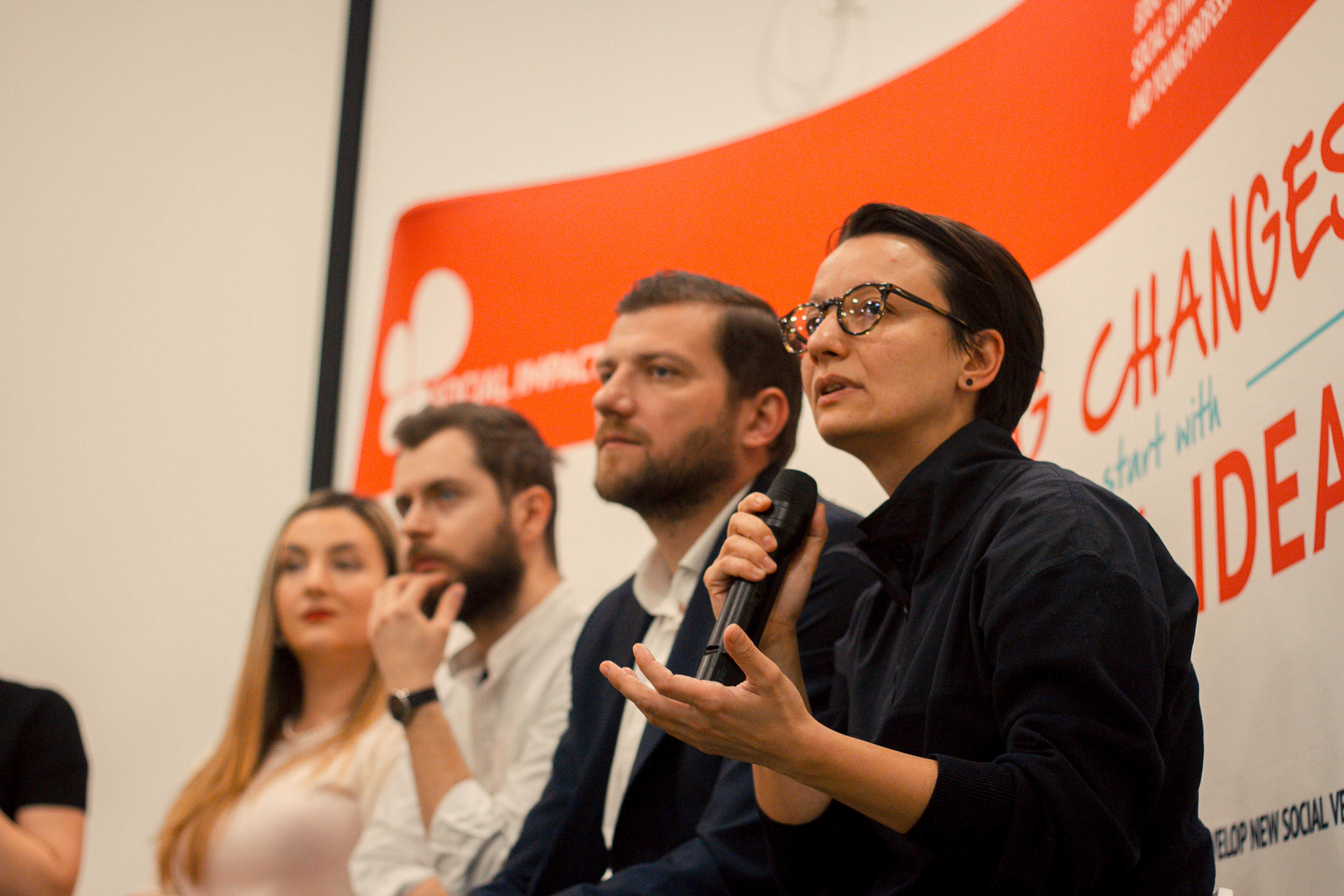 Au început înscrierile la Social Impact Award 2018
