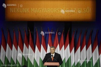 AGERPRES: Viktor Orban amenință să închidă ONG-urile care îi ajută pe solicitanții de azil în Ungaria