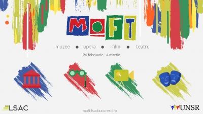 Liga Studenților din Facultatea de Automatică și Calculatoare vă invită la M.O.F.T