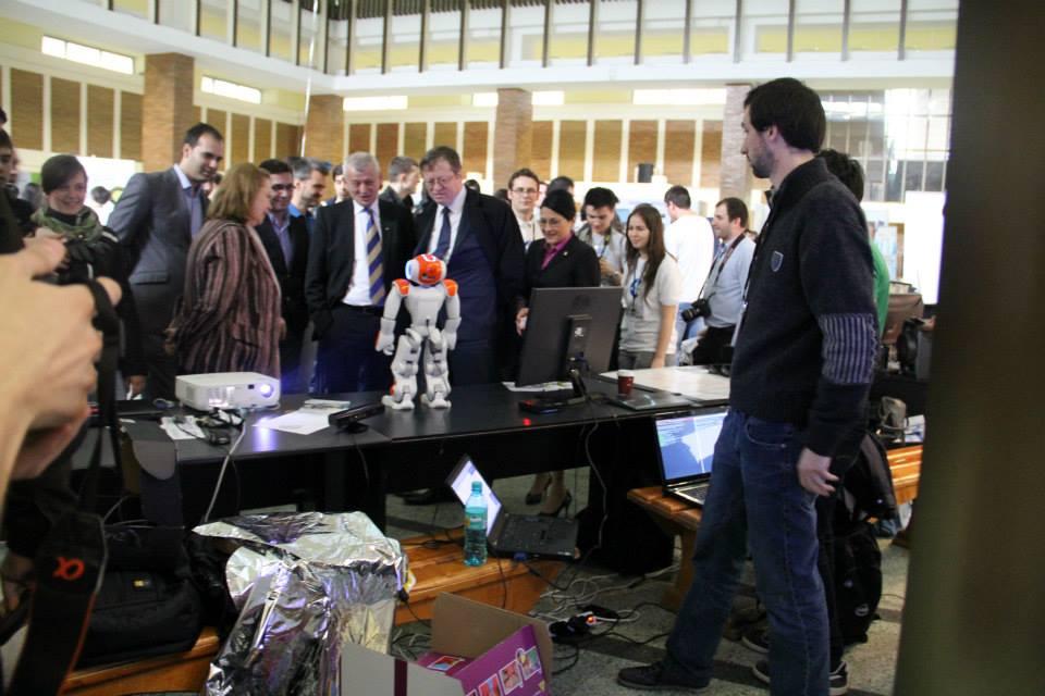 PoliFEST 2018 la Universitatea Politehnica din BucureÈ™ti