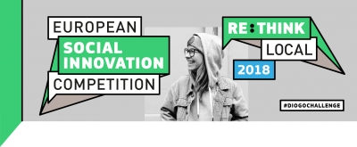 [EN] Three €50,000 prizes for place-based solutions that create opportunities for young people