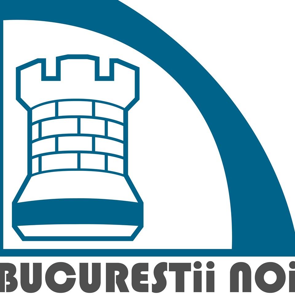 Grupul de Inițiativă Civică Bucureștii Noi atrage atenția autorităților publice asupra poluării din Sectorul 1