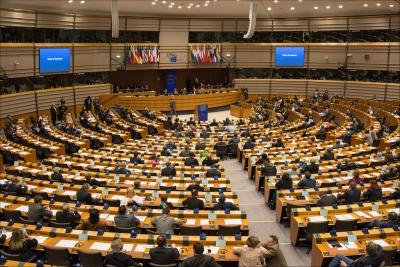Update: Reușită de etapă. Instrumentul Valorilor Europene, votat în PE
