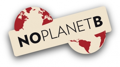AnunÈ› de proiecte: There isn't a PLANet B