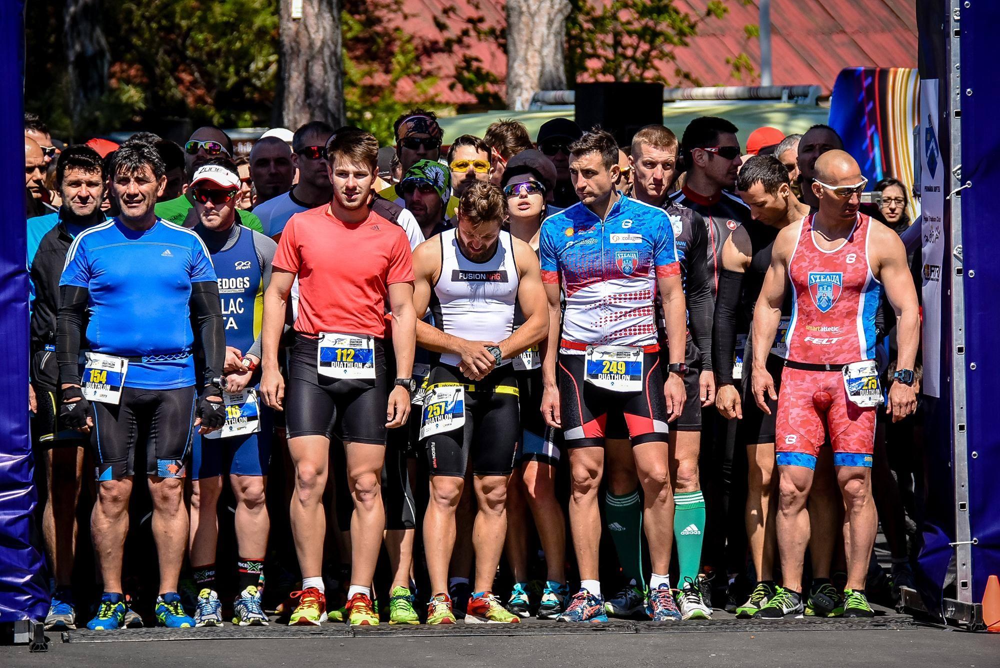 A cincea ediție a Pegas Triatlon Buftea așteaptă 250 de participanți la start