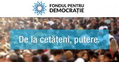 120 000 de lei pentru proiecte civice care fac România mai bună