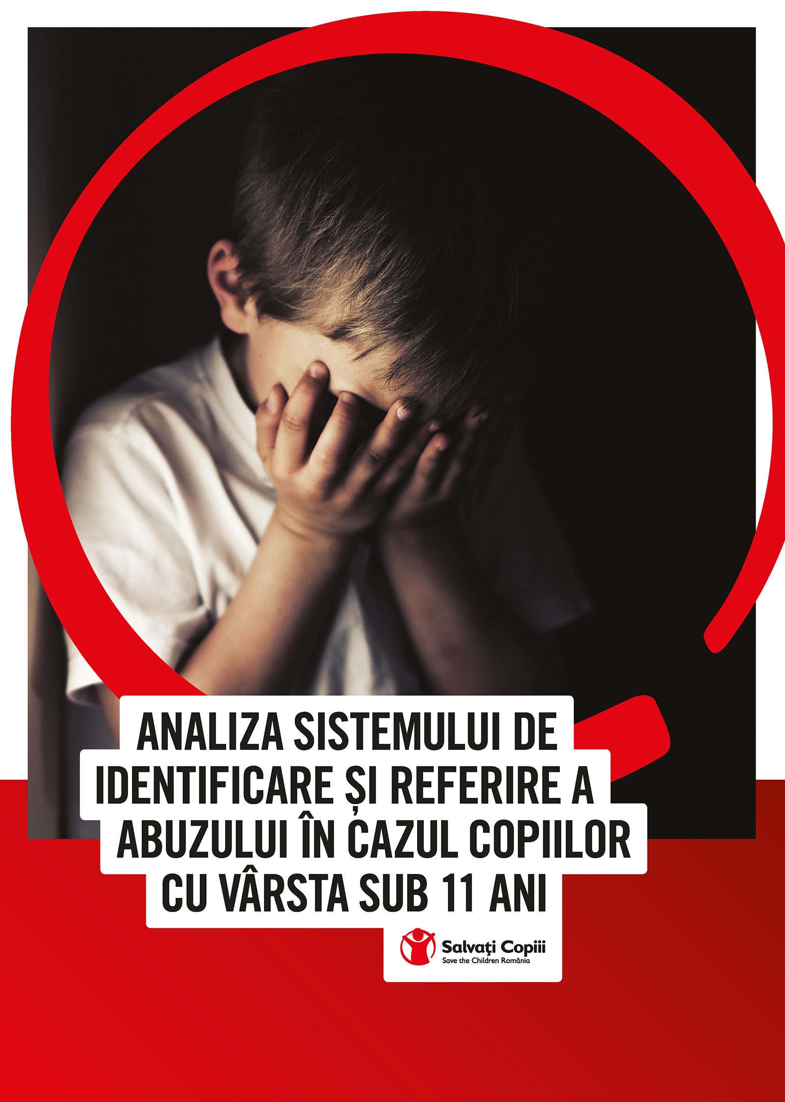 Studiu privind abuzurile asupra copiilor