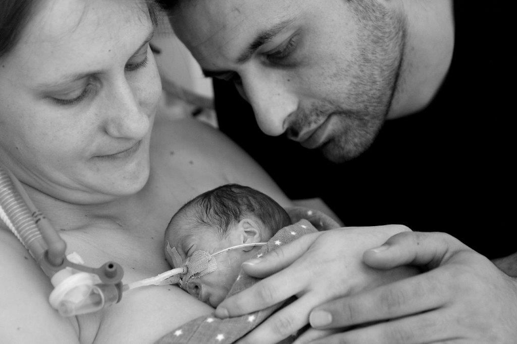 Doar împreună putem face o adevărată revoluție în maternități