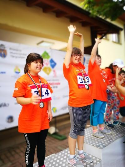 Peste 300 de participanÈ›i la Jocurile NaÈ›ionale Special Olympics 2018