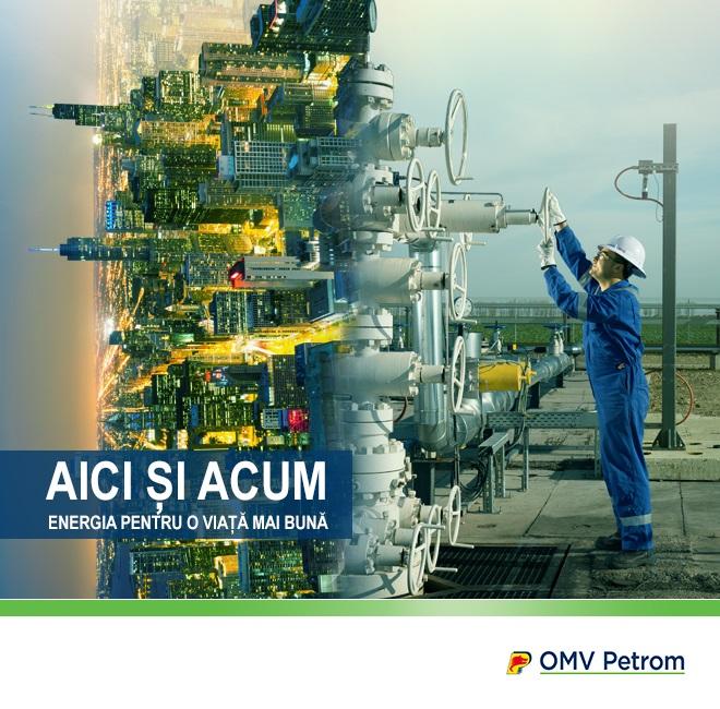 OMV Petrom lansează raportul de sustenabilitate