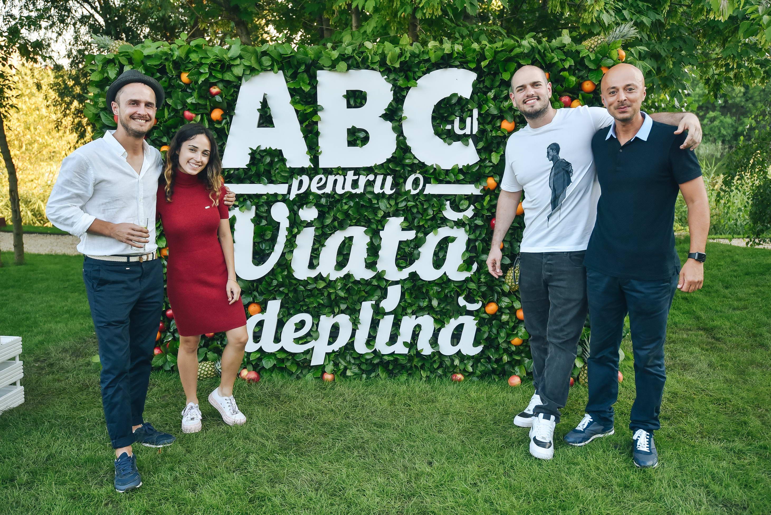 Kaufland invită românii să descopere ABC-ul pentru o viață deplină