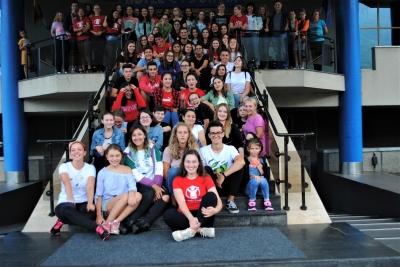 Organizația Salvați Copiii a dat startul primei ediții a Taberei Sănătății