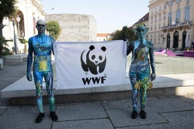 WWF solicită un angajament clar din partea CE și implicarea tuturor cetățenilor europeni pentru protejarea râurilor